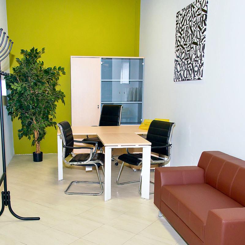 Офисная мебель-Офисная мебель «Модель 163»-фото1
