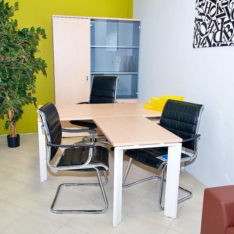 Офисная мебель-Офисная мебель «Модель 163»-фото2