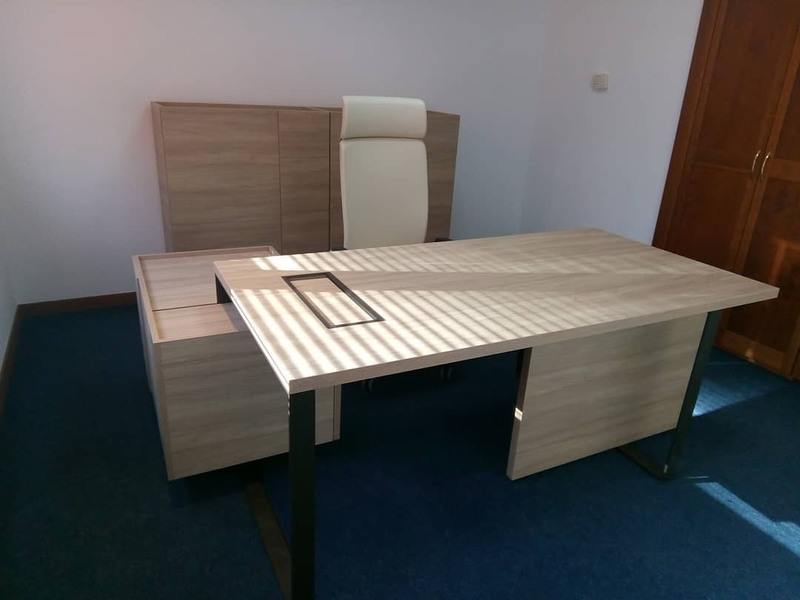 Офисная мебель-Офисная мебель «Модель 165»-фото3