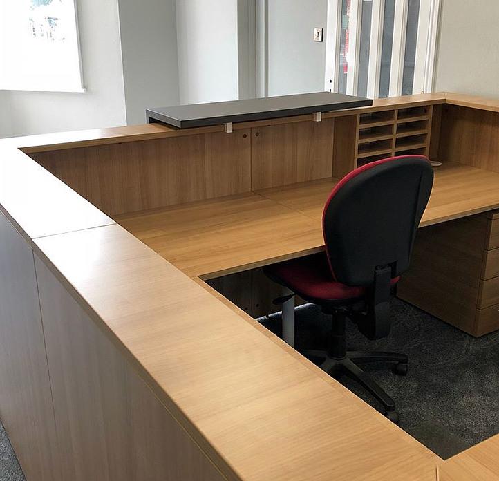 Офисная мебель-Офисная мебель «Модель 113»-фото2