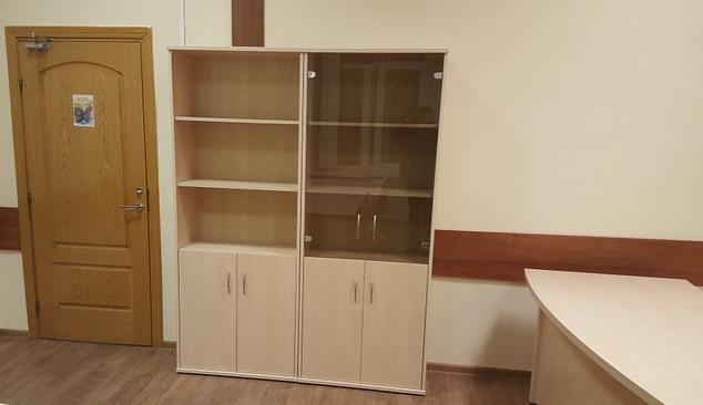 Офисная мебель-Офисная мебель «Модель 110»-фото3