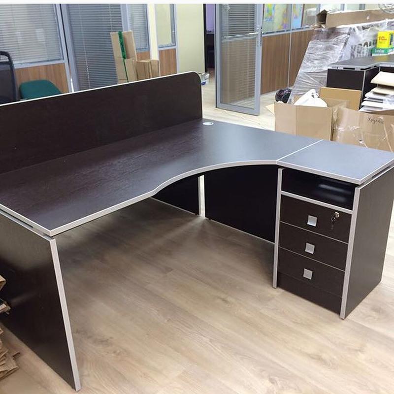 Офисная мебель-Офисная мебель «Модель 60»-фото1