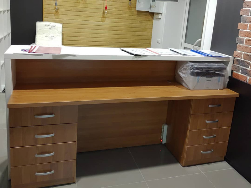 Офисная мебель-Офисная мебель «Модель 38»-фото2