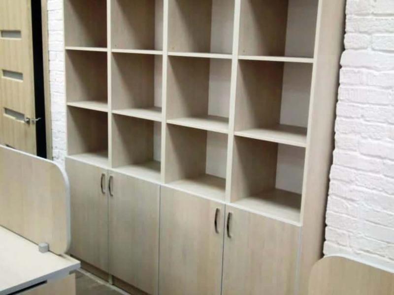 Офисная мебель-Офисная мебель «Модель 87»-фото2