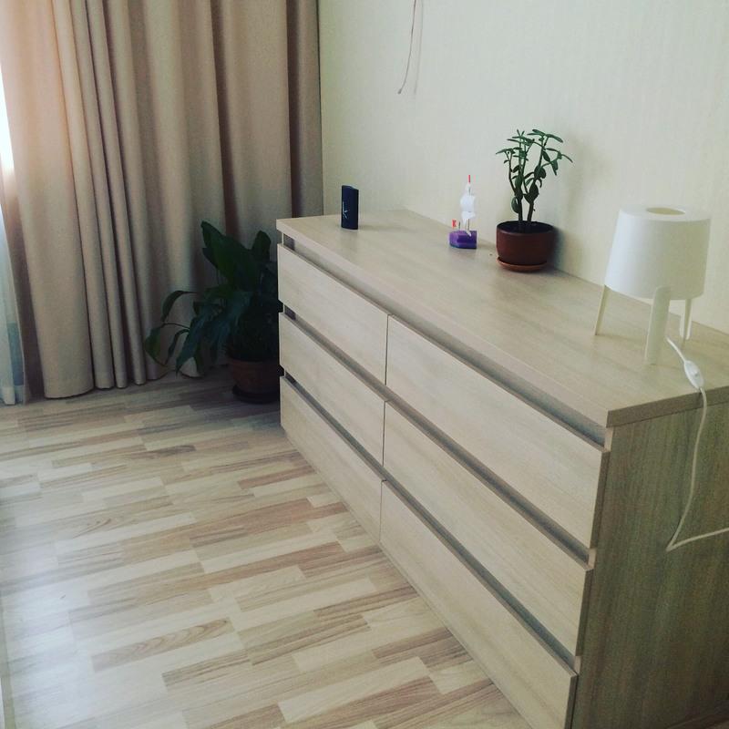 Мебель для спальни-Спальня «Модель 16»-фото1