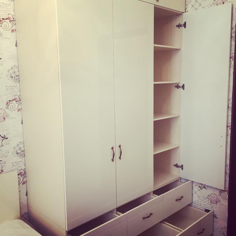Мебель для спальни-Спальня «Модель 39»-фото4