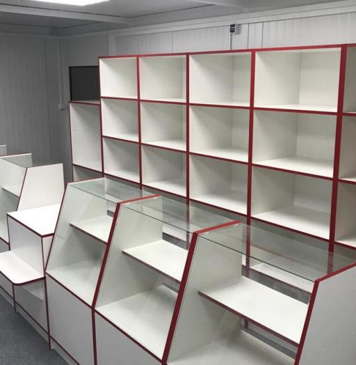 -Мебель для магазина «Модель 16»-фото16