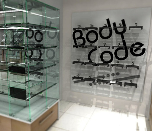 -Мебель для магазина «Модель 26»-фото3