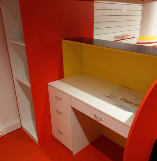-Мебель для магазина «Модель 44»-фото2