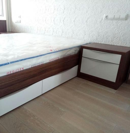 Мебель для спальни-Спальня «Модель 3»-фото5