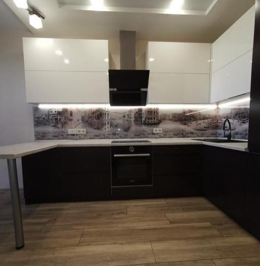 -Кухня МДФ в пленке ПВХ «Модель 93»-фото23