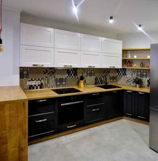 -Кухня МДФ в пленке ПВХ «Модель 112»-фото27