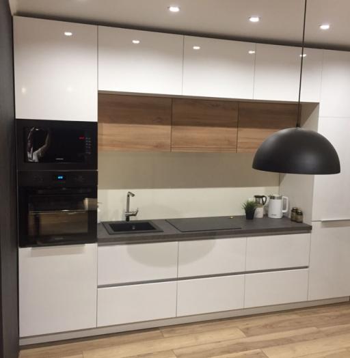 -Кухня из акрила «Модель 349»-фото28